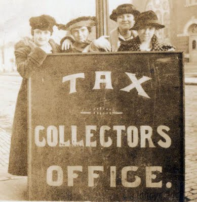 TAX COLLECTORS OFFICE