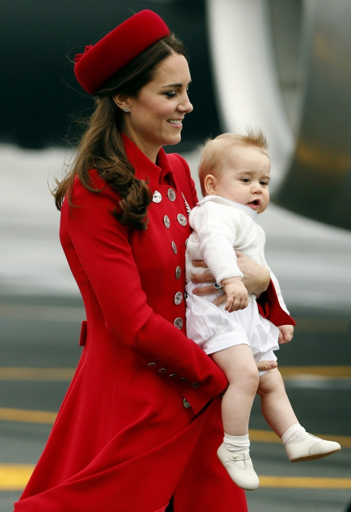 CAPRICORN KATE MIDDLETON