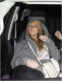 LOHAN PASS OUT