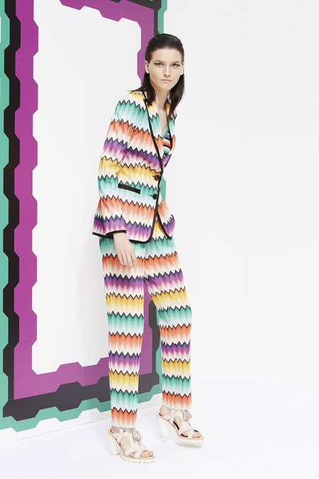 MISSONI RESORT 2015 1