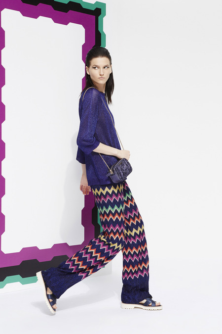 MISSONI RESORT 2015 10