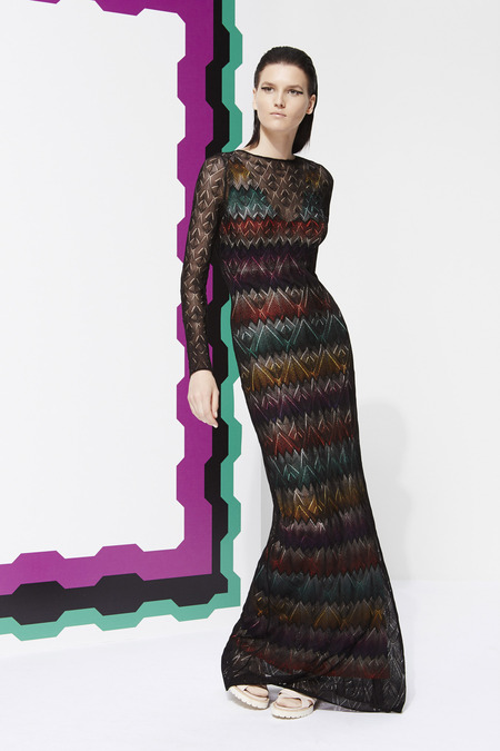 MISSONI RESORT 2015 5