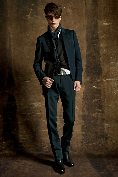 TOM FORD MENSWEAR 2015 8