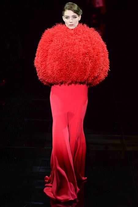 ARMANI PRIVE FALL 2014 COUTURE 10