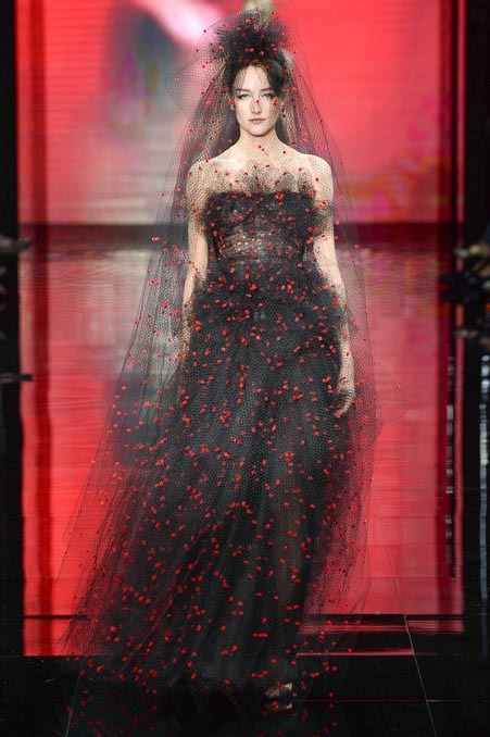 ARMANI PRIVE FALL 2014 COUTURE 8
