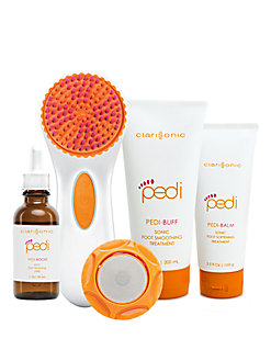 CLARISONIC PEDI SET