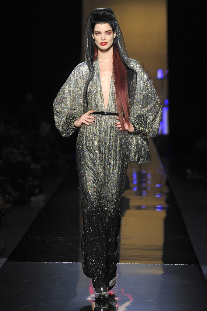 JEAN PAUL GAULTIER FALL 2014 COUTURE 11