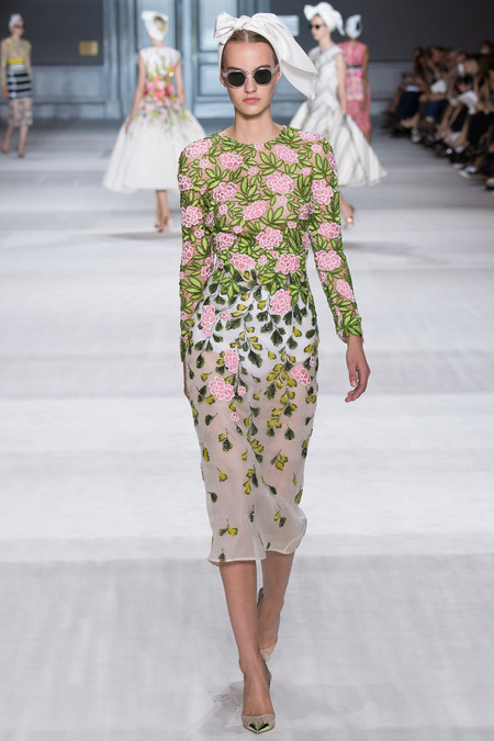GIAMBATTISTA VALI FALL 2014 COUTURE 4