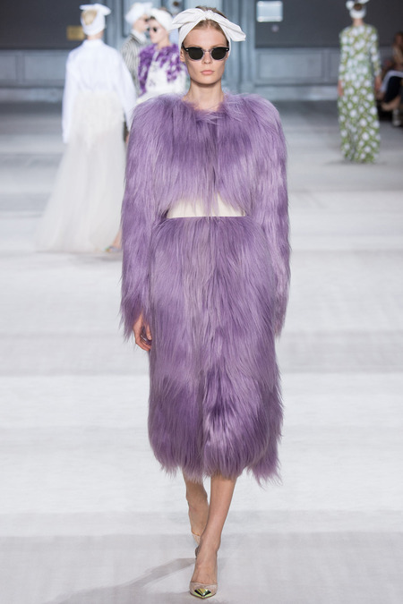 GIAMBATTISTA VALI FALL 2014 COUTURE 5