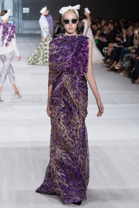 GIAMBATTISTA VALI FALL 2014 COUTURE 6