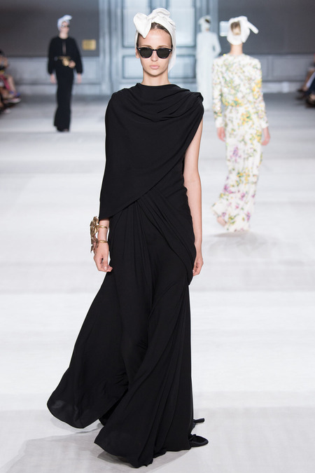 GIAMBATTISTA VALI FALL 2014 COUTURE 9