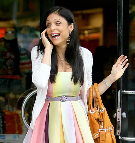 BETHENNY FRANKEL RICH