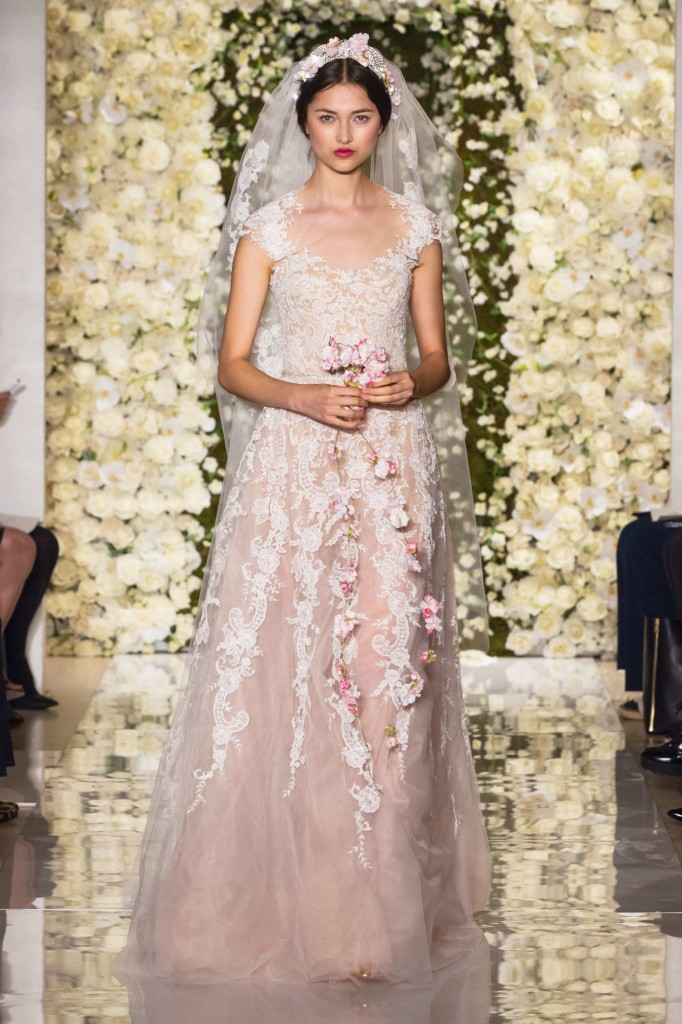 Fall 2015 (above and below) REEN ACRA FALL 2015 BRIDAL 07058502b