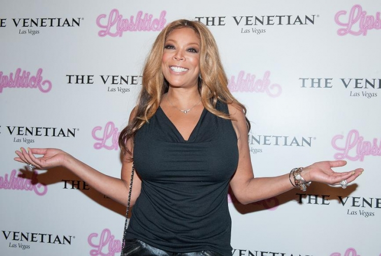 WENDY WILLIAMS LIPSHTICK