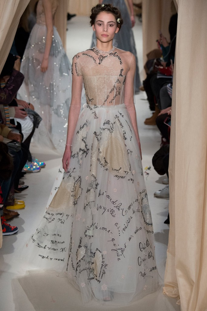 VALENTINO SPRING 2015 COUTURE 1