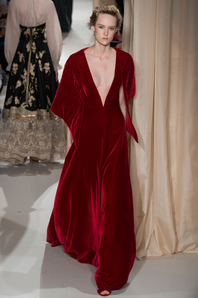 VALENTINO SPRING 2015 COUTURE 7