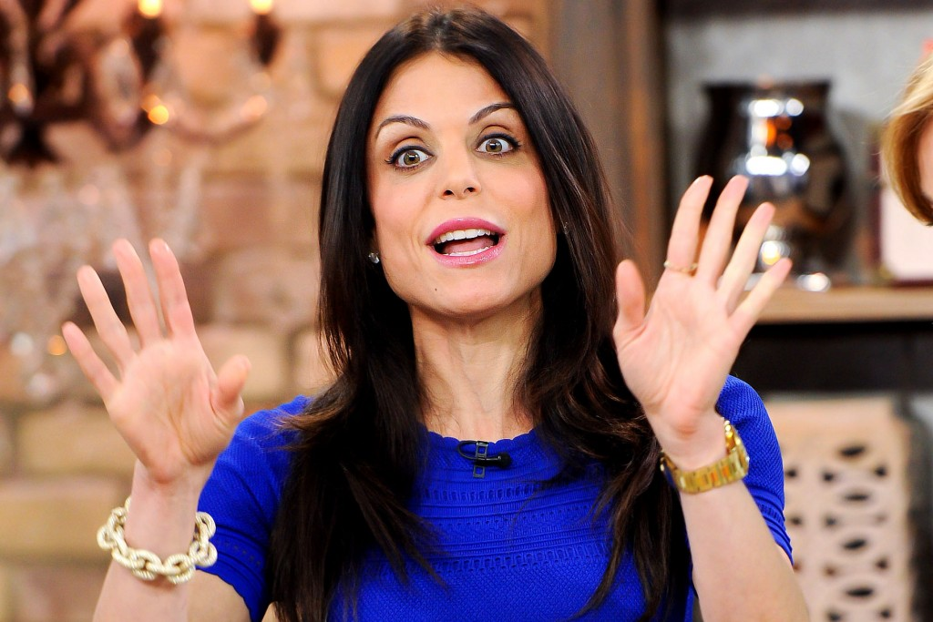 BETHENNY BLUE