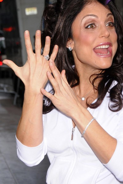 BETHENNY RING ON IT