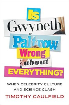 GWYNETH IS WRONG