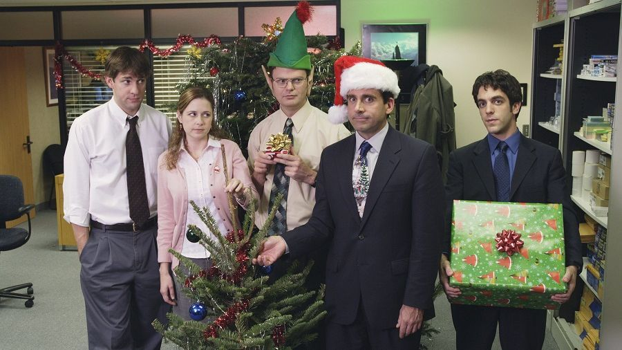 Image result for Work holiday party